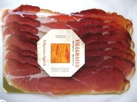 Original Speck Bacon Villgrater finely sliced ca. 200 gr.