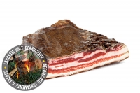 Original Belly Bacon L. Moser app. 350 gr.