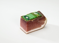 South Tyrolean bacon Senfter G.G.A. Core piece approx. 350 gr.