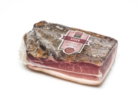 House Speck Bacon Steiner 1/4 flitch approx. 1,35 kg.