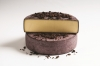 Cheese fr. high mountain huts in Lagrein wine DEGUST app. 1 kg