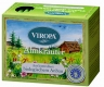 Alpine Herbal tea organic 15 tea bags - Viropa