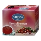 Cranberry Fruit tea 15 tea bags - Viropa