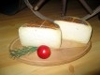 "Sardinian sheep's milk cheese Pecorino ""Brigante"" form 1.5 kg."