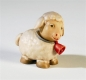 Sheep Nativity Aurora - Dolfi Wood Sculptures