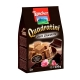 Wafer Quadratini Dark Chocolate 250 gr. - Loacker