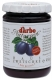 Preserve Plum finely sieved 450 gr. - Darbo All Natural