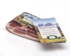 South Tyrolean Farm Bacon Bauernspeck Steiner approx. 450 gr.