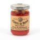 Well ground Peperoncino/chilli in olive oil 156 ml. - L'Orto di Beppe