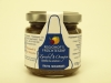 Chutney Red onion and orange - Mustard 110 gr. Regiohof
