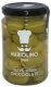 Green Olives pitted 314 ml. - Mariolino