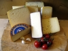 South Tyrolean Cheese Assortment Alpine Dairy Three Peaks