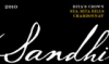 Chardonnay Ritas Crown Vineyard  - 2014 - Sandhi