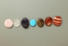 Set Chakra stones Art of Care - Set of 7 stones