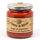 Tomato Sauce with Chilies Peperoni 314 ml. - L'Orto di Beppe